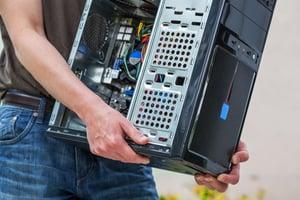 Back up data offsite, offsite data backup