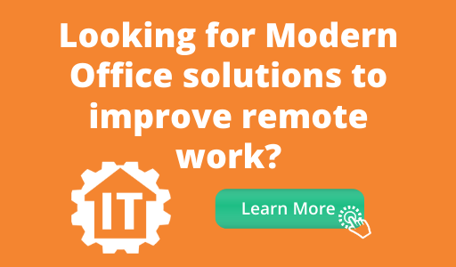 Modern Office Solutions