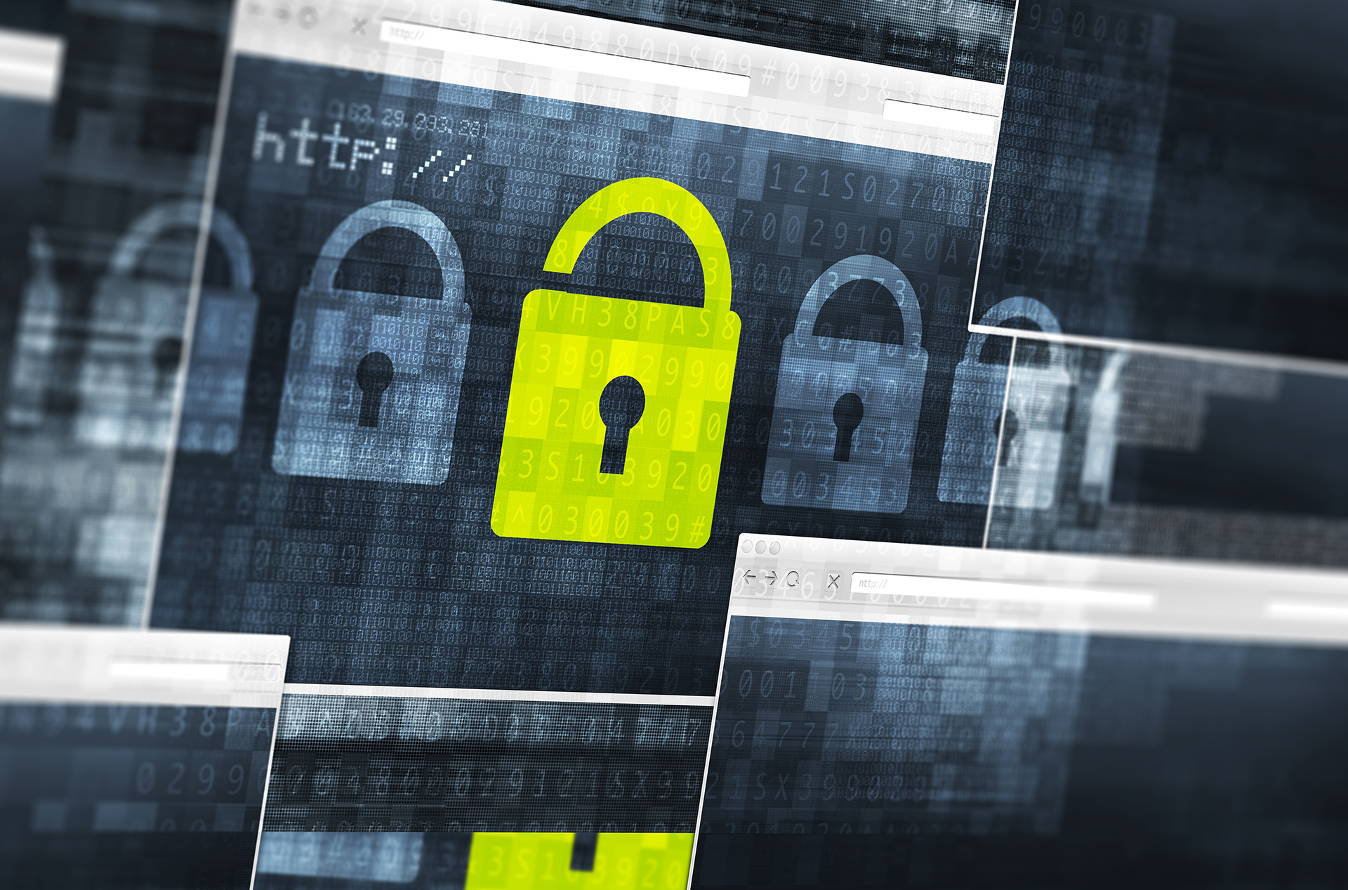 Keep Your Android Device Secure
